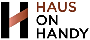 Haus on Handy